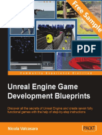 Unreal Engine Game Development Blueprints - Sample Chapter