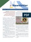 Barnabite Heart to Heart Newsletter