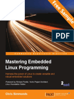 Mastering Embedded Linux Programming - Sample Chapter