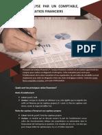 Comment faire l'analyse financière d'une entreprise?