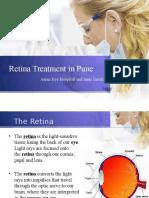 Retina Treatment in Pune- Asian Eye Hospital