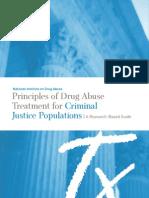 Principios de Tratamiento en Prisiones USA_drogas_2008