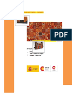 Plan de Exportacion de Artesanias en Cuero 2014
