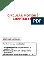 Nota Physics Vol 3 Chap 5 ( Circular Motion )