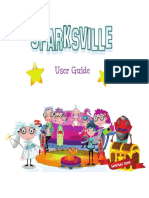 Sparksville User Guide