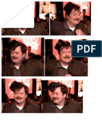 Swanson Party Montage
