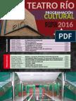 Ibi Programacion Cultural Enero a Marzo 2016
