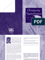 Christianity and Vegetarianism