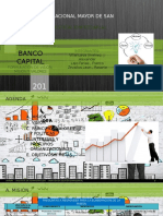 Administracion Estrategica Banco Capital