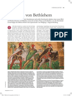 Stern Von Bethlehem Idea Spektrum 52 2015