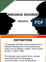 20151112141112language Disorder