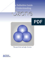 Definitive Ozone Guide