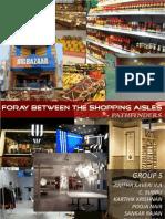 Visual Merchandising and Product Assortment
