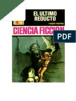 LCDE138 - Ralph Barby - El Ultimo Reducto