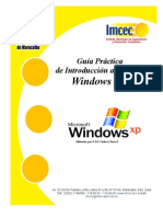 Guía de Windows Xp