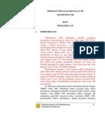 Pedoman Diagnosis & Penatalaksanaan TB - PDPI