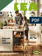Ikea Catalogue Ro