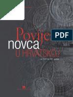 Povijest Novca u Hrvatskoj Od 1527. Do 1941. Godine - Mira Kolar-Dimitrijević