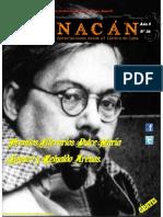 Revista Nacán 36