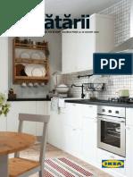 In-store Range Brochure Kitchen Metod Ro