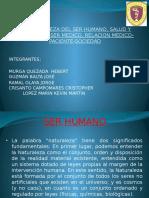 Naturaleza Humana
