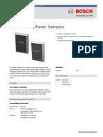 Bosch 60-458-10-3195 Data Sheet