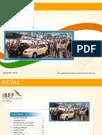 Retail August 2015
