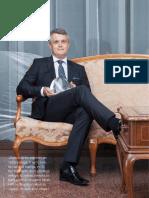 Intervju z Matjažem Merkanom, direktorjem Swatycometa, Managerjem leta 2015