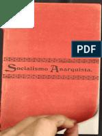 Socialism o Anarquist a e Steve