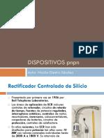Dispositivos pnpn