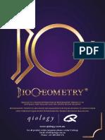 BioGeometry Web 2014