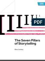 The Seven Pillars of Storytelling