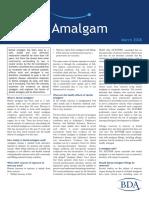 Amalgam Fact File