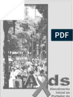 Atendimento Inicial ao Portador do HIV em UBS