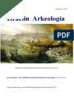 Israel Arkeologia