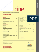 7. Palliative Care Medicine Journal UK