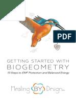 BIoGeometry
