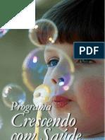 Protocolo de Infeccoes e Alergias Respiratorias na Infancia