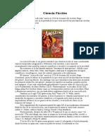Ciencia Ficción-Dossier Largo