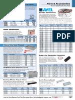 Parts Express 2015 Catalog Pg 137