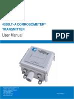 741099rev4020LTA Manual