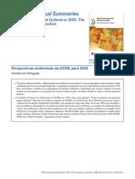 Estudo OCDE