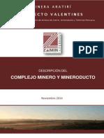 Trabajo de Mineroductos Inspeccion Bueno Revisar