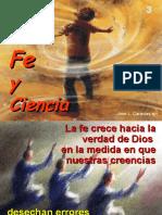 01-03 Fe y ciencia