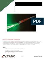AA DS206A FiberOptics