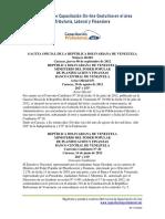 Bcv Publico Normas Para La Apertura de Cuentas en Divisa Extranjera