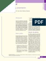 Consulta Fiscal. Efectos Jurídicos y Presentación