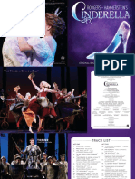 Digital Booklet - Cinderella