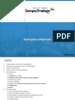 CompuTrabajo Chile Guia Empresas