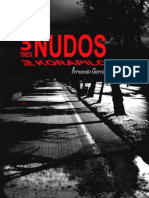 3 Nudos - Fernando Garcia